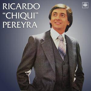 """Ricardo """"Chiqui"""" Pereyra"""