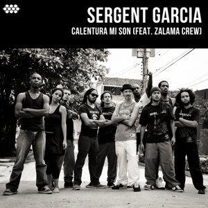 Calentura Mi Son (feat. Zalama Crew)