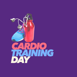 Cardio Training Day