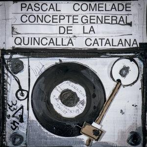 Concepte General De La Quincalla Catalana