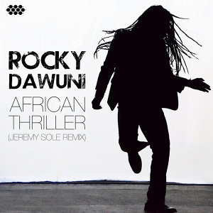 African Thriller (Jeremy Sole Remix)
