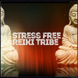 Stress Free Reiki Tribe