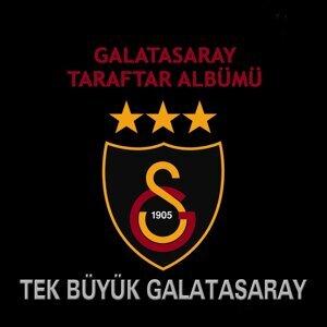 Galatasaray Taraftar Albümü - Tek Büyük Galatasaray