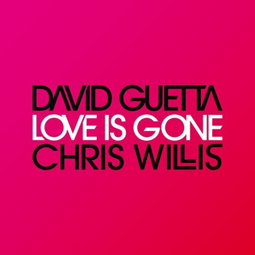 Love Is Gone - Fred Riester & Joachim Garraud Radio Edit Remix