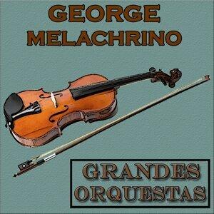 Grandes Orquestas, George Melachrino