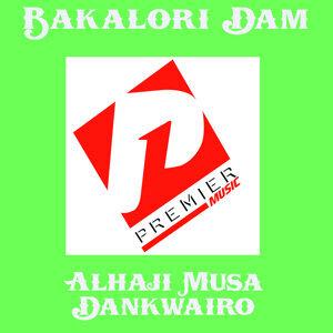 Bakalori Dam