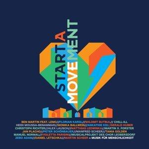 Start a Movement - Musik für Menschlichkeit Allstars