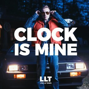 Clock Is Mine