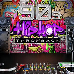 Throwback! 90s Hip-Hop