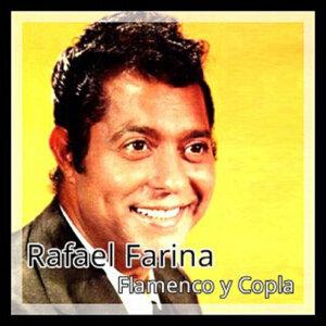 Rafael Farina - Flamenco y Copla