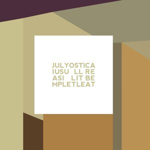 A Simple Little Beat / Julius You Still Care