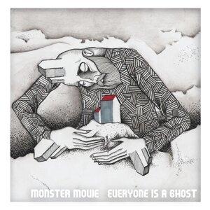 Everyone Is a Ghost - Bonus Track Version