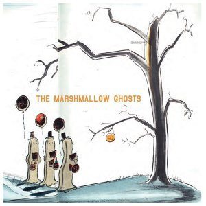 The Marshmallow Ghosts