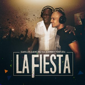 La Fiesta (feat. Johnny Ventura)