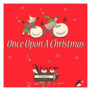 Once Upon a Christmas (feat. Cariss Crosbie)