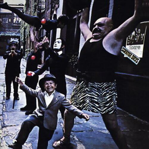 Strange Days [40th Anniversary Mixes]