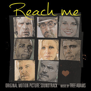 Reach Me (Original Motion Picture Soundtrack)