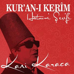 Kuran-ı Kerim Hatm-i Şerifi, No. 3