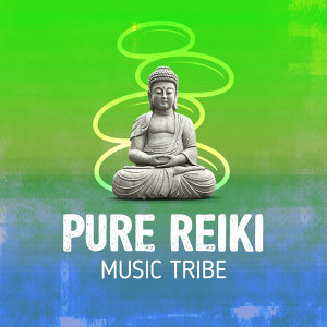 Pure Reiki Music Tribe