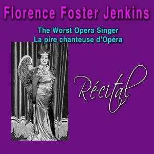 The Worst Opera Singer