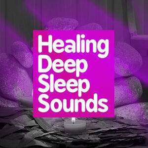 Healing Deep Sleep Sounds