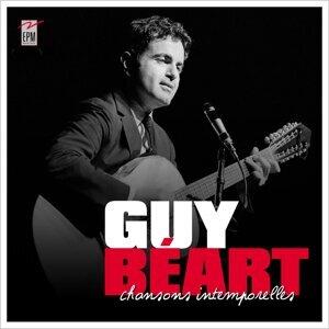 Chansons intemporelles de Guy Béart