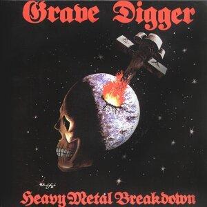 Heavy Metal Breakdown & Rare Tracks