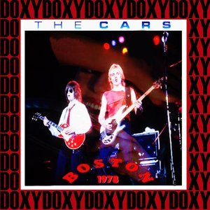 The Paradise, Boston, July 1st, 1978 - Doxy Collection, Remastered, Live on Fm Broadcasting