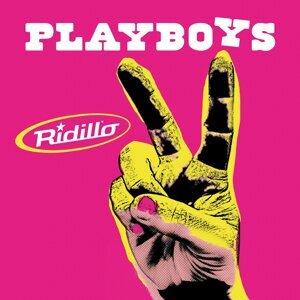 Playboys - exclusive Bonus Track Version