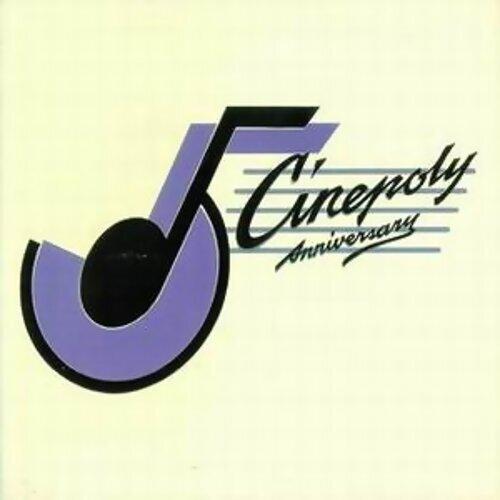 Cinepoly 5th Anniversary