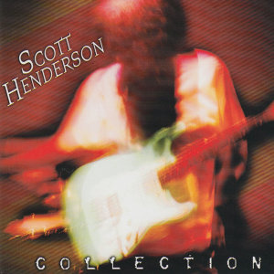 Scott Henderson Collection