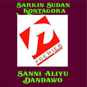 Sarkin Sudan Kontagora