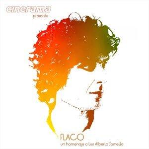 Flaco, un homenaje a Luis Alberto Spinetta