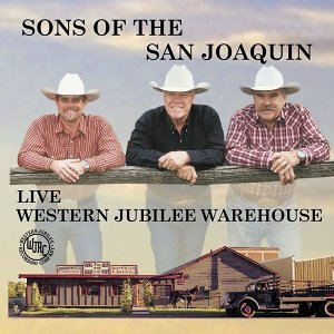 Sons of the San Joaquin Live