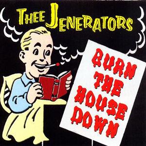 Burn the House Down EP