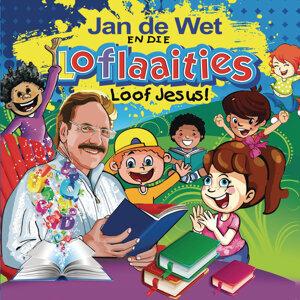 Loof Jesus
