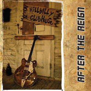 Hillbilly Clubhouse
