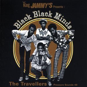 King Jammy's Presents: Black Black Minds