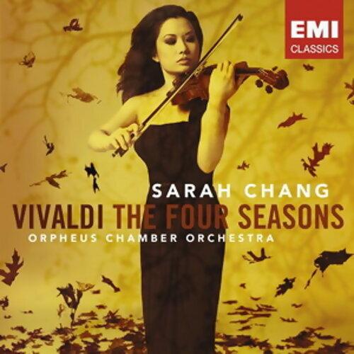 """Vivaldi: Le quattro stagioni (The Four Seasons), Op. 8: Violin Concerto No. 1 in E major, RV 269, """"La Primavera"""". I. Allegro"""