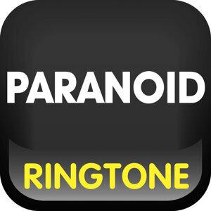 Paranoid (Cover) Ringtone