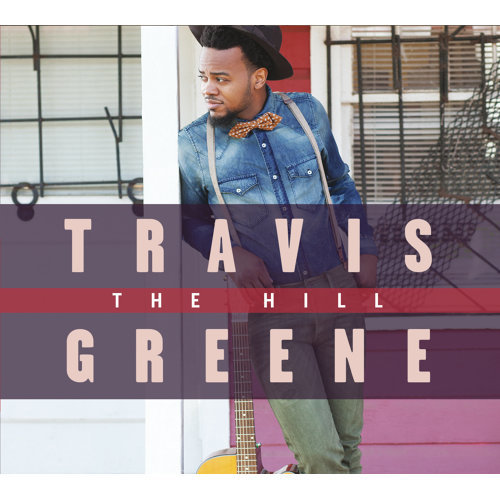 Travis Greene - Crossover: Live From Music City - KKBOX