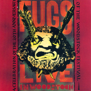 Fugs Live In Woodstock