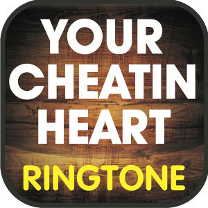 Your Cheatin Heart (Cover) Ringtone