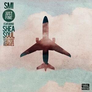 Just Fine (feat. Shea Soul)