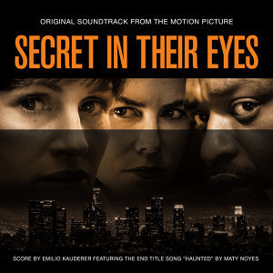 Secret in Their Eyes (Original Motion Picture Soundtrack) (沉默的雙眼電影原聲帶)