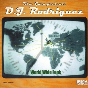 World Wide Funk - Ohm Guru Presents