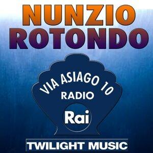 Nunzio Rotondo - Via Asiago 10, Radio Rai