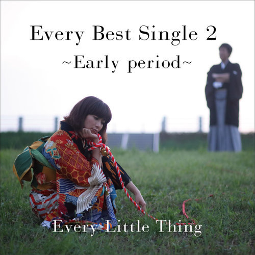 Every Best Single 2 ~Early period~