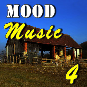 Mood Music, Vol. 4 (Instrumental)