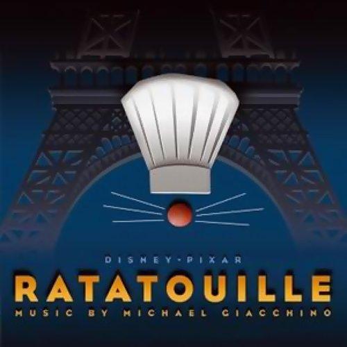 Ratatouille - Original Motion Picture Soundtrack